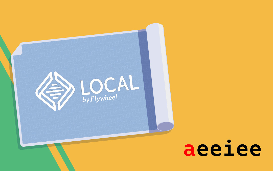 Getting Started with Local by Flywheel